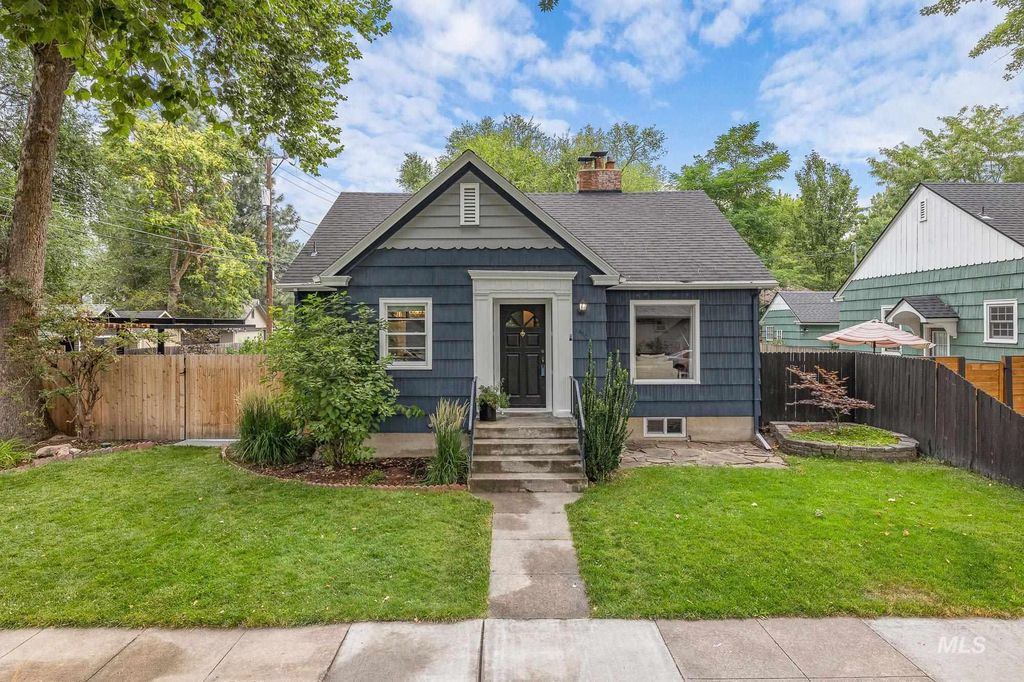 1410 W Ada St, Boise, ID 83702