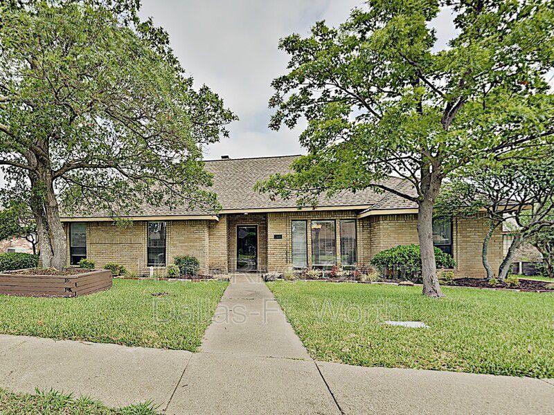 2501 Golden Oaks Dr, Garland, TX 75044