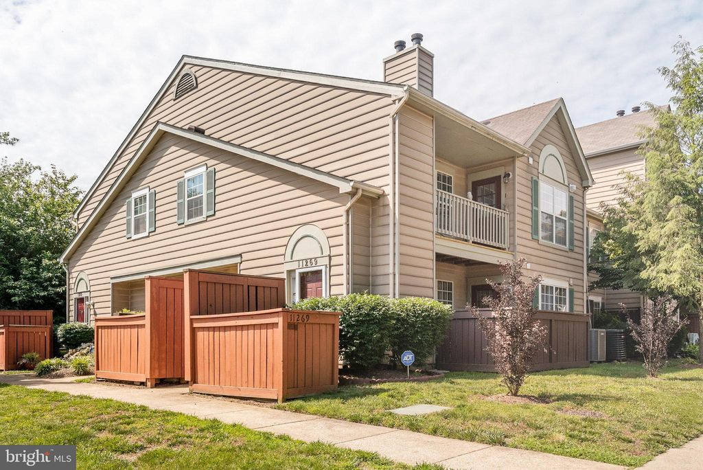 11269 Raging Brook Dr #258, Bowie, MD 20720
