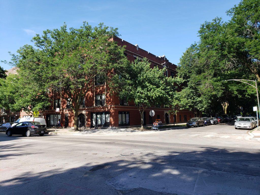 2005 W Farragut Ave #1, Chicago, IL 60625