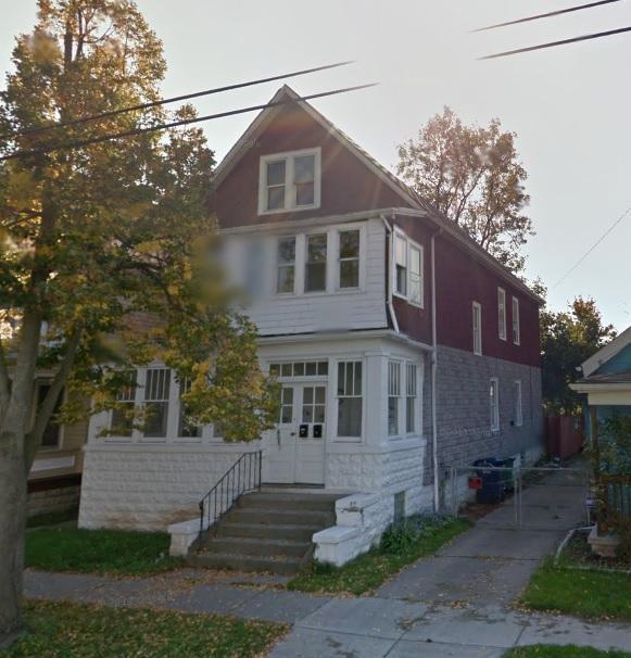 418 Dearborn St #1, Buffalo, NY 14207