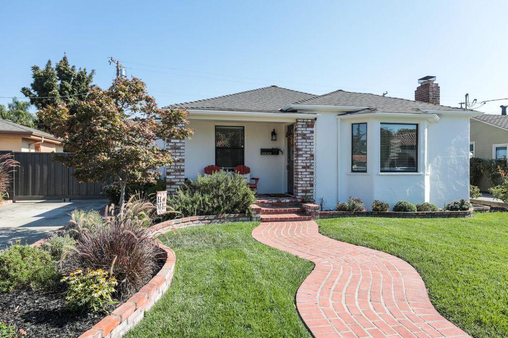 1108 Roy Ave, San Jose, CA 95125