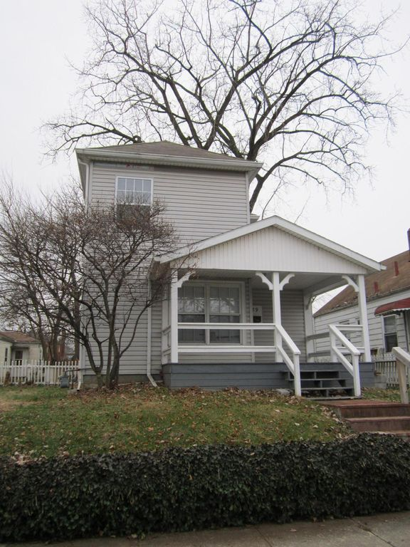 289 S Powell Ave, Columbus, OH 43204