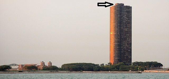 505 N Lake Shore Dr #70, Chicago, IL 60611