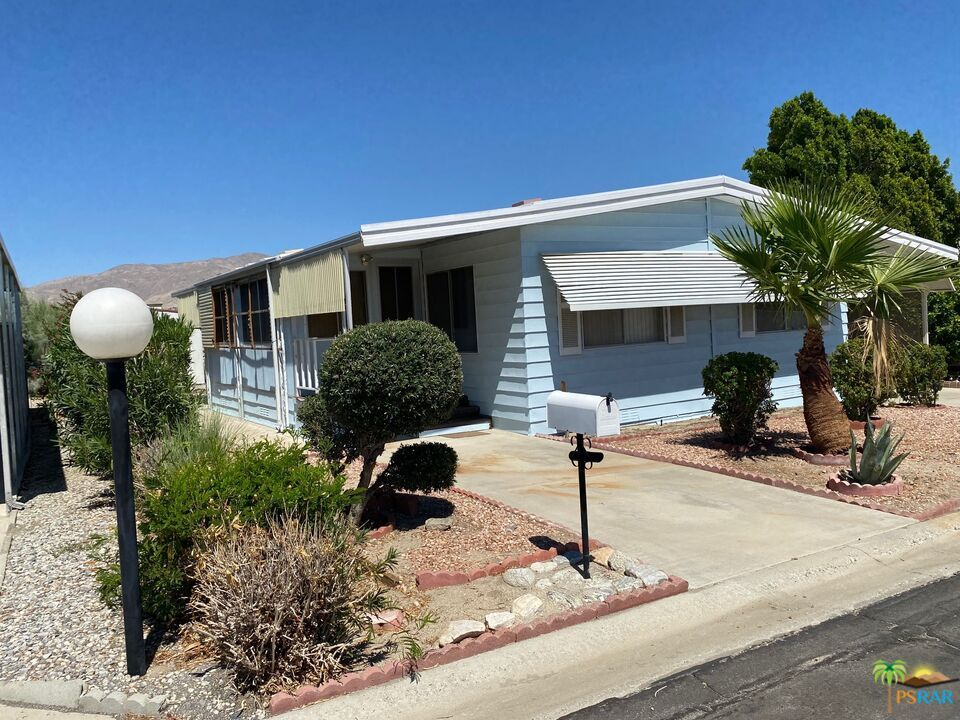 14777 Palm Dr #27, Desert Hot Springs, CA 92240