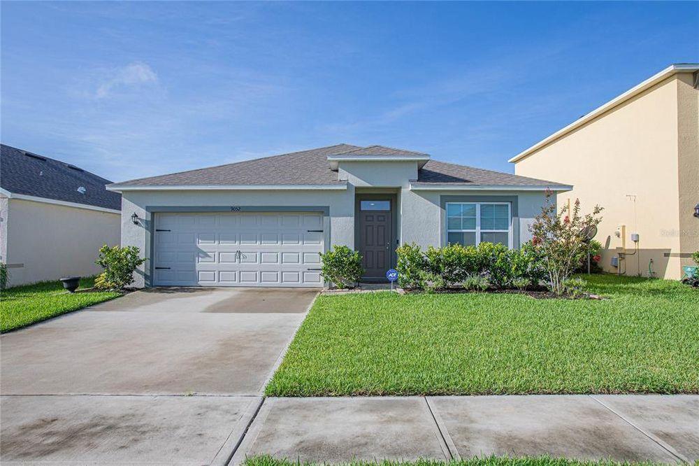 9052 Tuscan Cypress St, Kissimmee, FL 34747