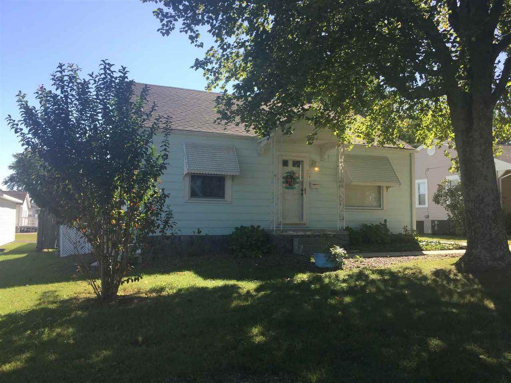 407 Faye Anne St, Greenville, KY 42345