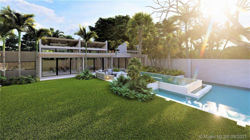 3651 Saint Gaudens Rd, Miami, FL 33133