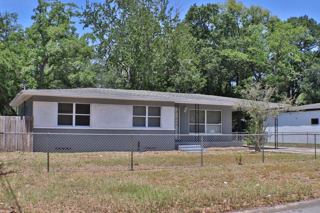 4404 Rainer Rd, Jacksonville, FL 32210