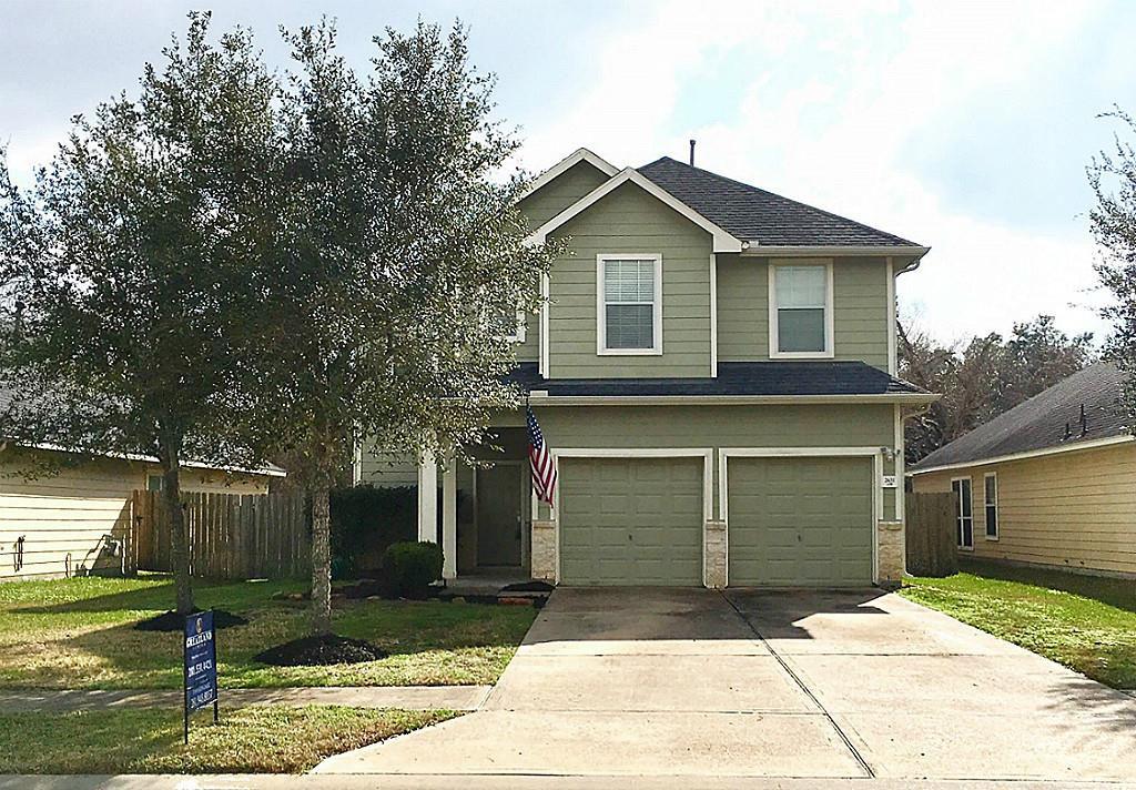 2631 Everhart Terrace Dr, Fresno, TX 77545
