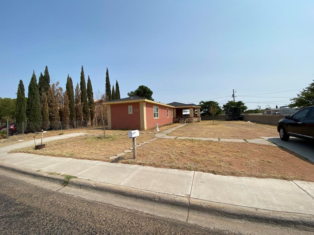 3508 N Washington Ave, Odessa, TX 79764