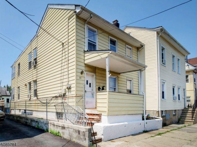 61 Ryerson Ave, Paterson, NJ 07502