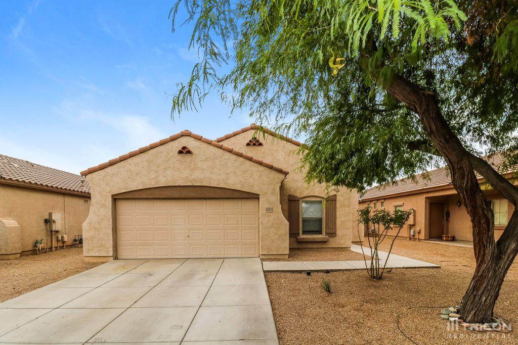 15211 W Desert Hills Dr, Surprise, AZ 85379