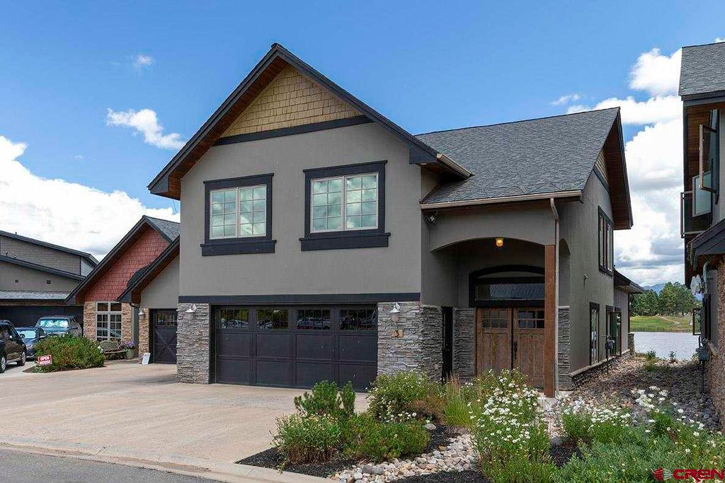 3500 W Highway 160 #3, Pagosa Springs, CO 81147