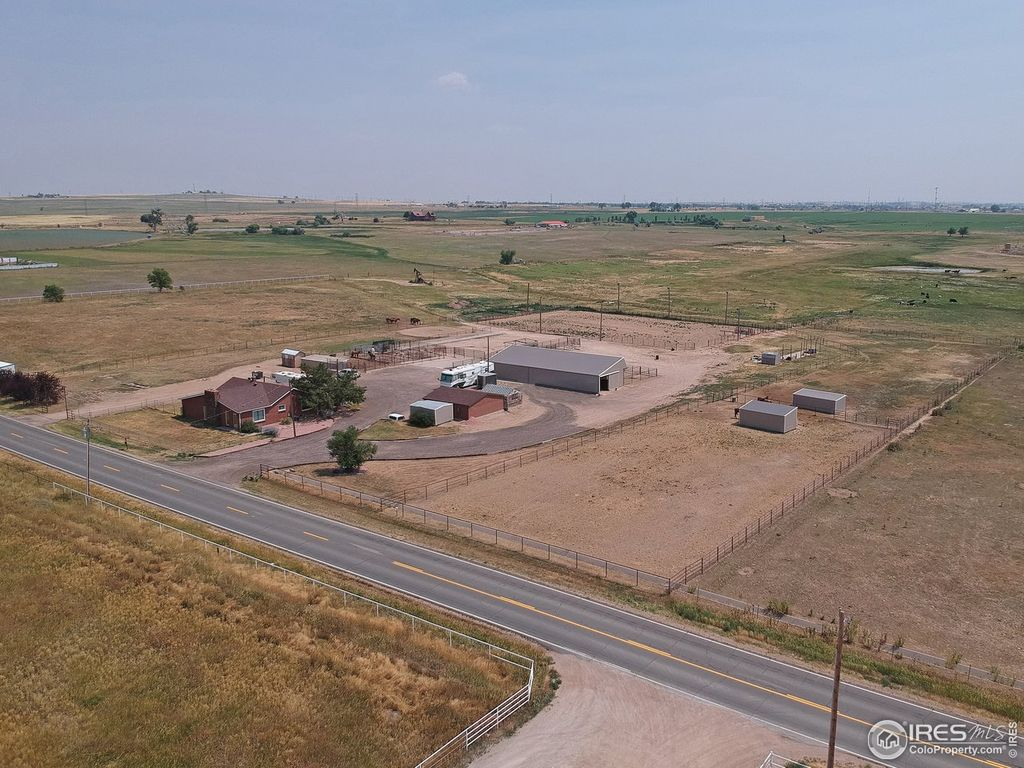 14264 County Road 22, Fort Lupton, CO 80621