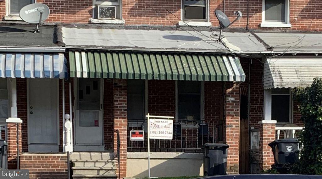 809 Vandever Ave, Wilmington, DE 19802
