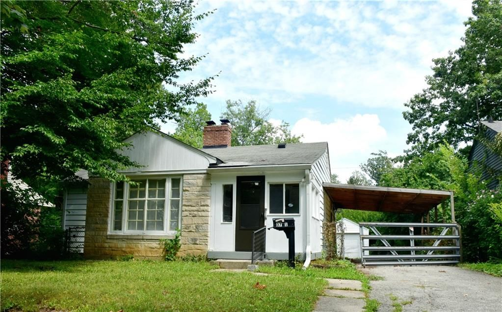 3711 N Linwood Ave, Indianapolis, IN 46218