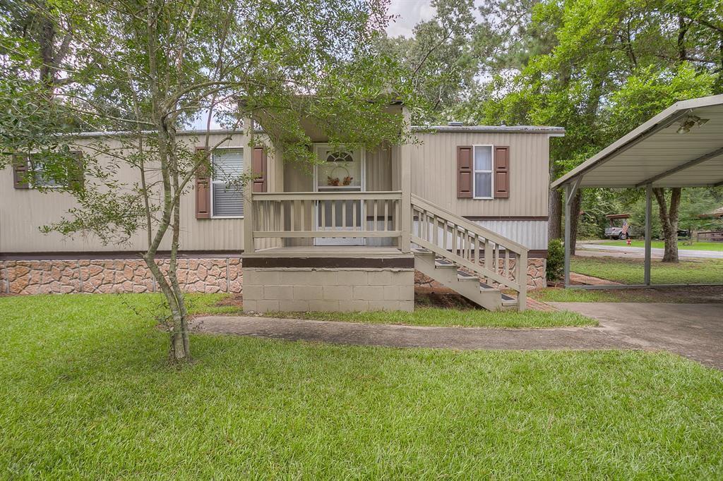 18 Mockingbird Ln, Trinity, TX 75862