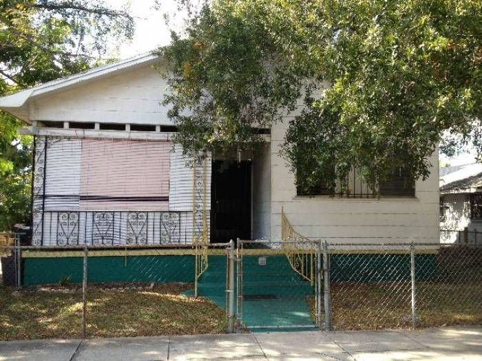 1906 N Mitchell Ave #A, Tampa, FL 33602