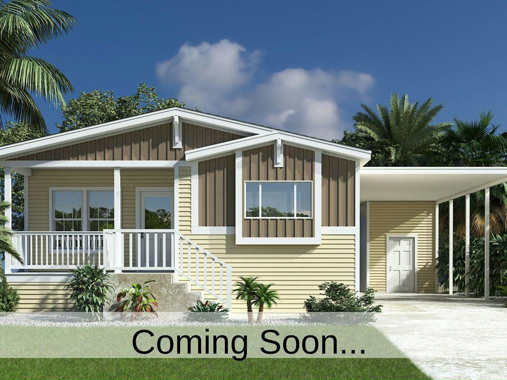 LaBelle Plan in Palm Lake Estates, West Palm Beach, FL 33404