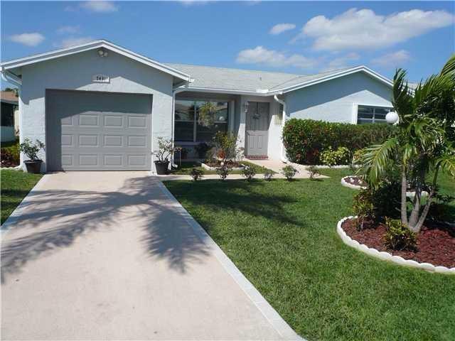 7431 Pine Park Dr S, Lake Worth, FL 33467