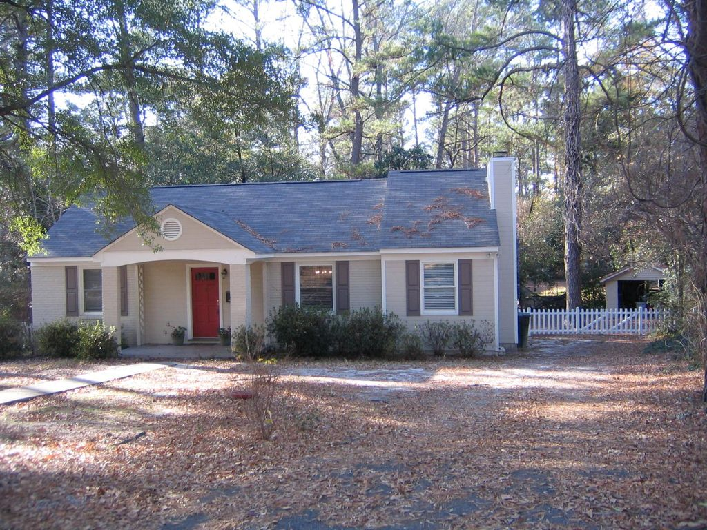 2411 Rigby Dr, Columbia, SC 29204