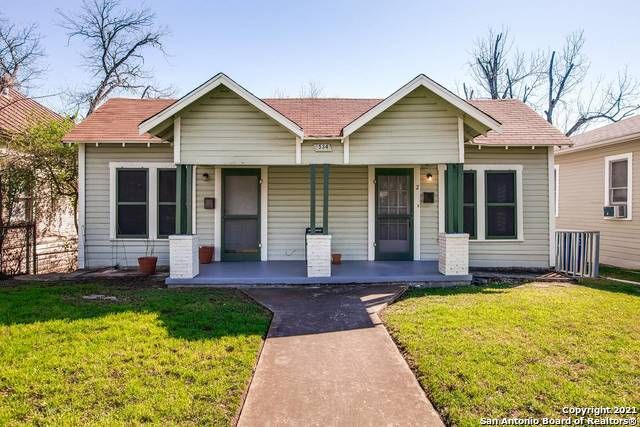 534 W Mulberry Ave, San Antonio, TX 78212