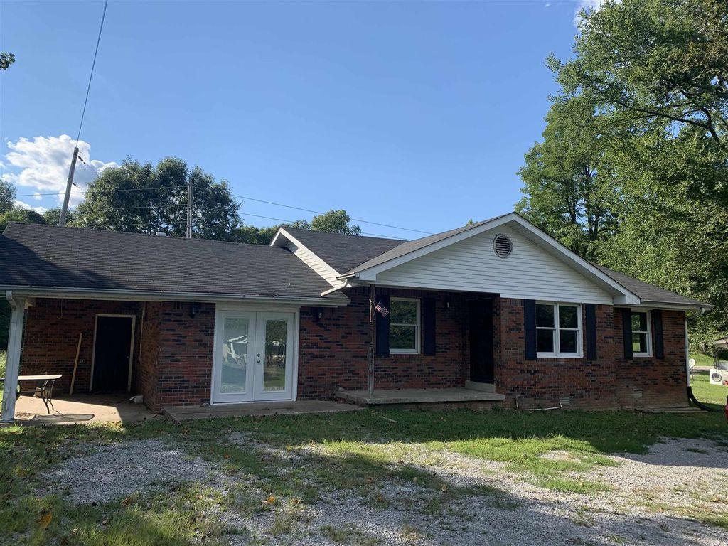 449 Caneyville Rd, Morgantown, KY 42261