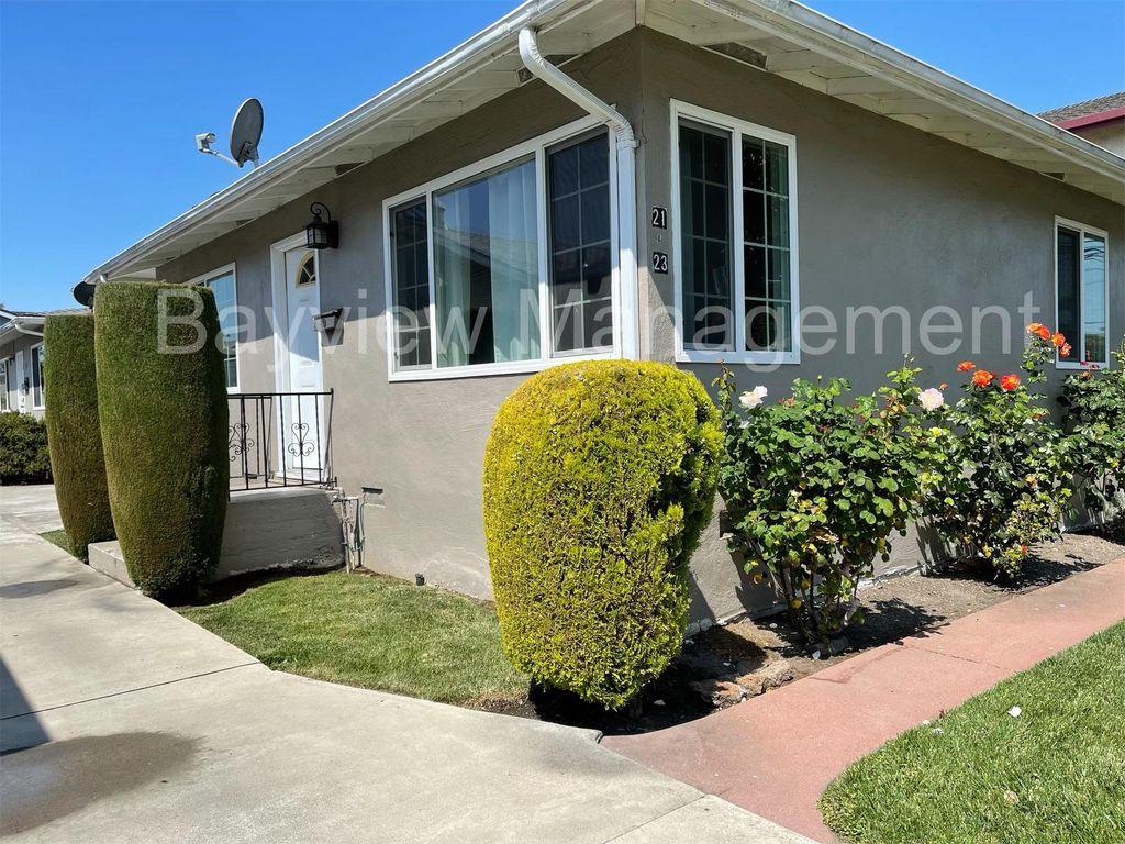 21 N Humboldt St, San Mateo, CA 94401