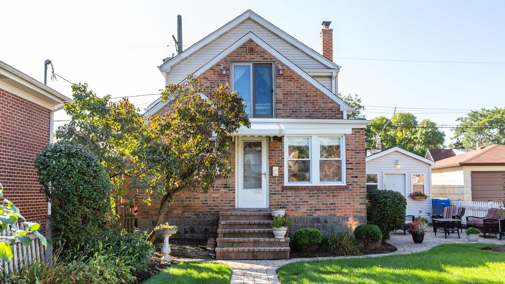 7735 W Summerdale Ave, Chicago, IL 60656