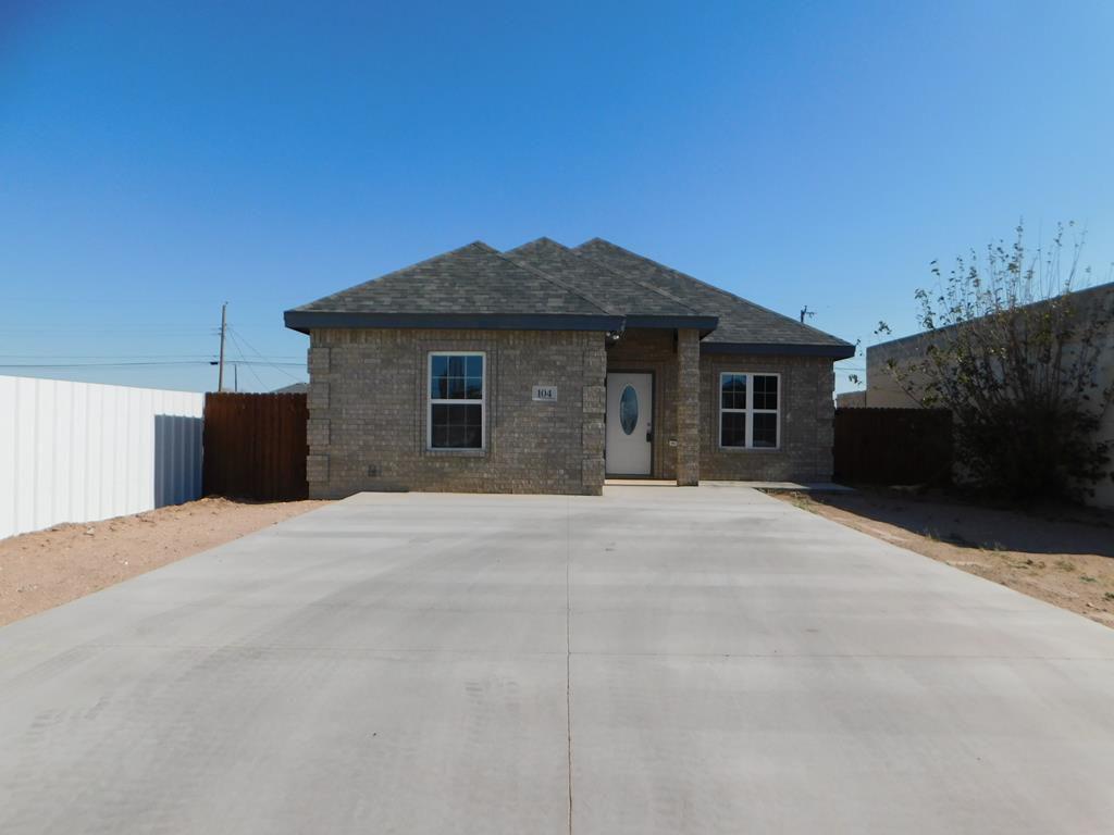 104 N Lee St, Midland, TX 79701