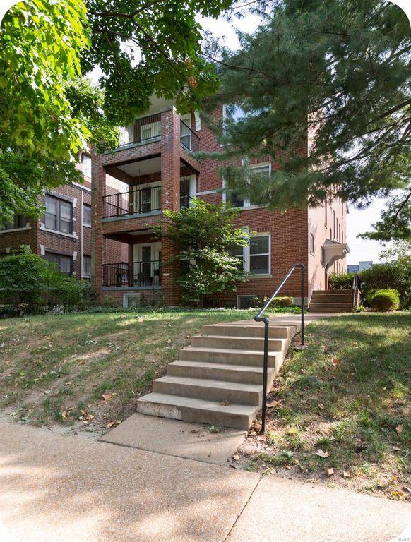5528 Waterman Blvd #32, Saint Louis, MO 63112