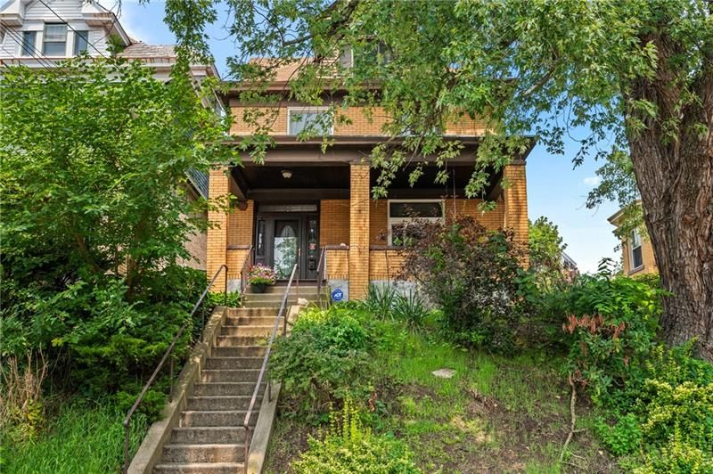 1407 Chelton Ave, Pittsburgh, PA 15226