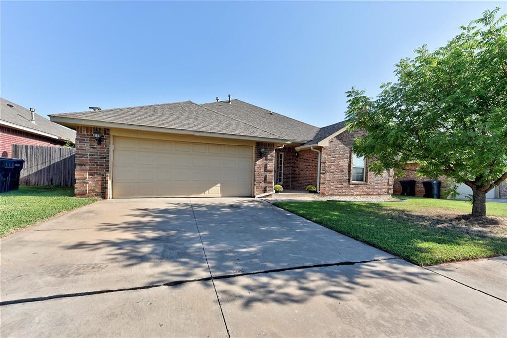 Address Not Disclosed, Oklahoma City, OK 73135