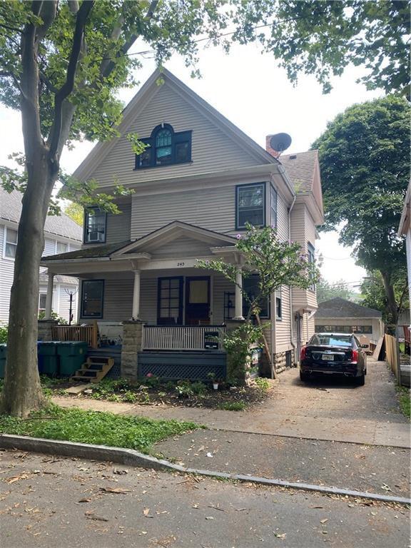 243 Richard St, Rochester, NY 14607