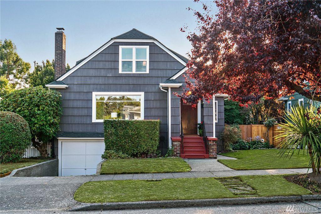 7531 10th Ave NW, Seattle, WA 98117