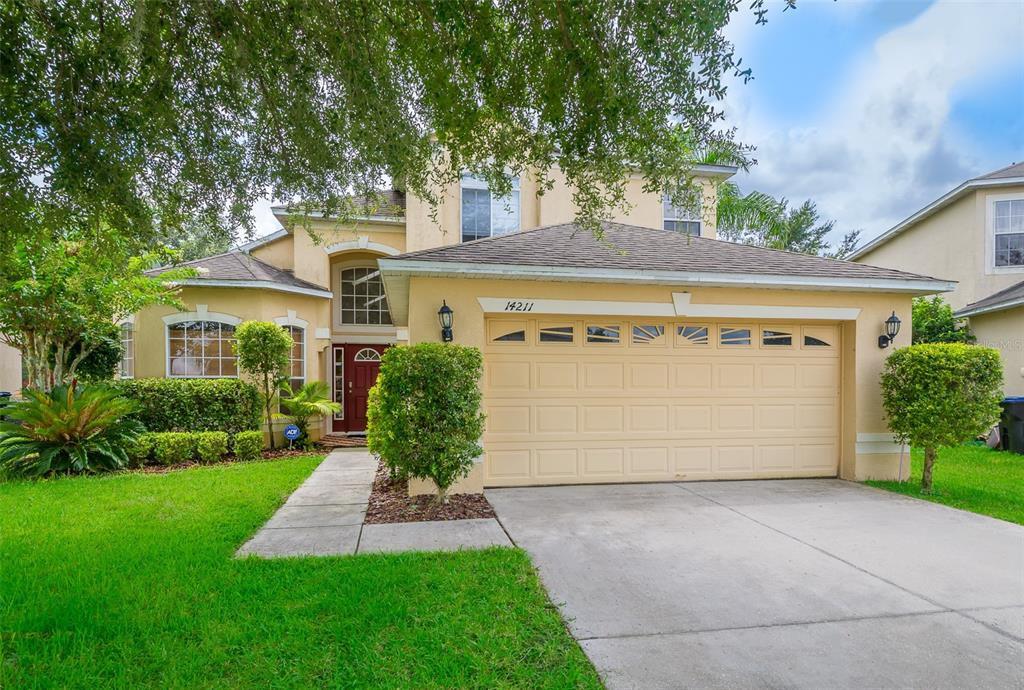 14211 Sapphire Bay Cir, Orlando, FL 32828