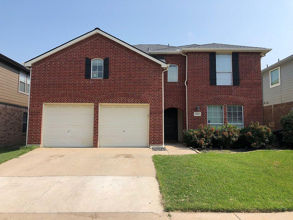 3605 Bandera Ranch Rd, Roanoke, TX 76262