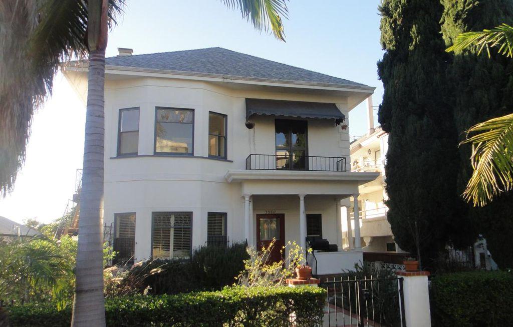 3562 Front St, San Diego, CA 92103