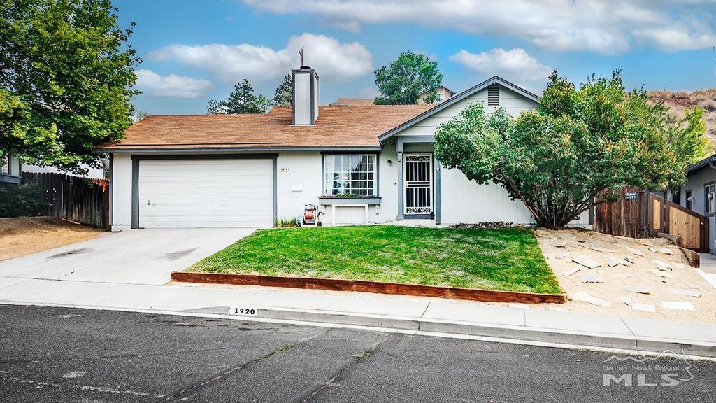 1920 Peavine Rd, Reno, NV 89503