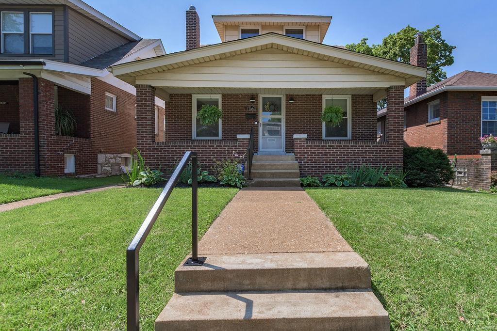 5084 Milentz Ave, Saint Louis, MO 63109
