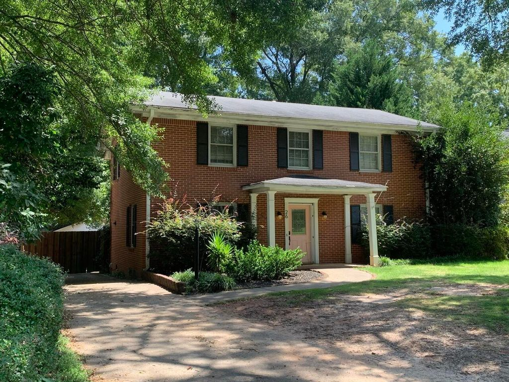 26 Terracedale Ct, Griffin, GA 30224