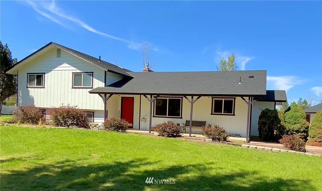581 Cedar Cove Rd, Ellensburg, WA 98926