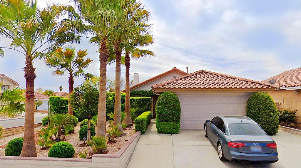 7689 Rathburn Ave, Las Vegas, NV 89147