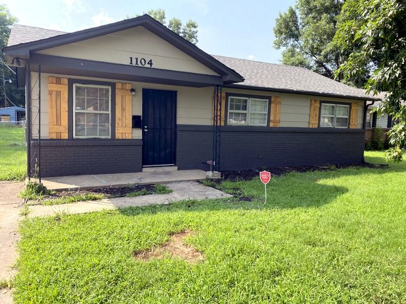 1104 McAuley Cv, West Memphis, AR 72301