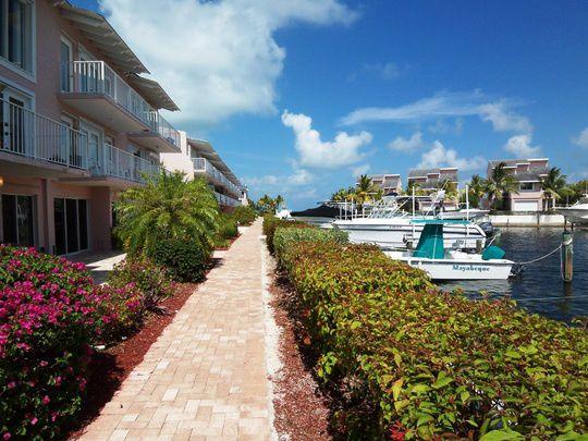 1501 Ocean Bay Dr #C4, Key Largo, FL 33037