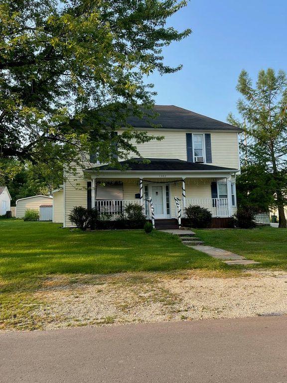 1302 E Pierce St, Kirksville, MO 63501