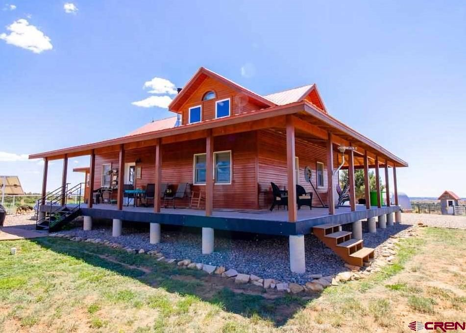 16576 Road R, Cahone, CO 81320