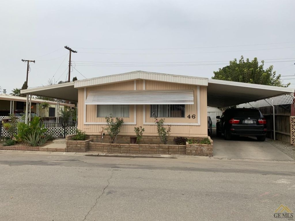 3000 S Chester Ave #46, Bakersfield, CA 93304