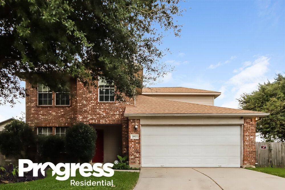 20923 Sedona Ranch Ln, Spring, TX 77388